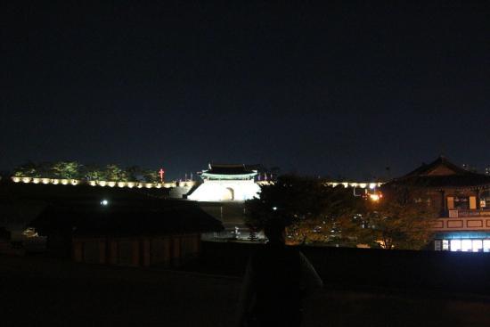 Suwon, Corea del Sur: Yeonmudae (Dongjangdae)