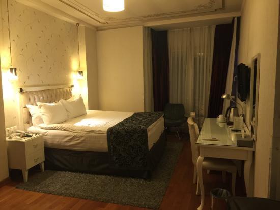 艾米拉酒店照片