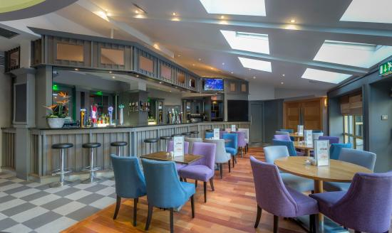 Maldron Hotel Wexford : Vertigo Bar and Lounge