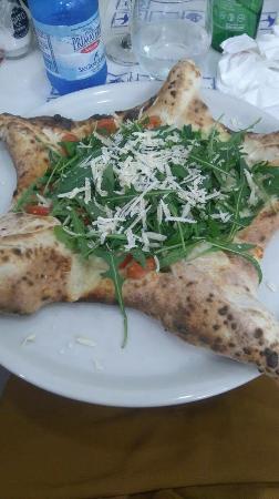 Pizza & Fish