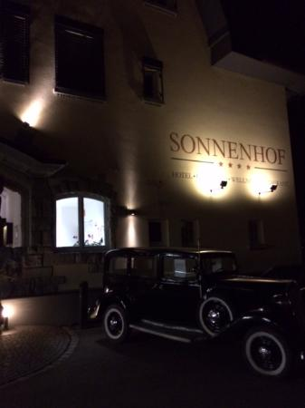 Bodensee Hotel Sonnenhof Picture Of Bodensee Hotel Sonnenhof