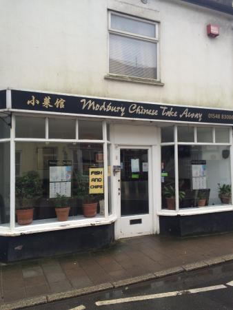Modbury Chinese Takeaway