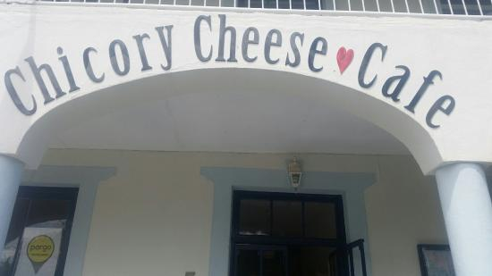 Chicory Cheese Cafe: 20160201_140414_large.jpg