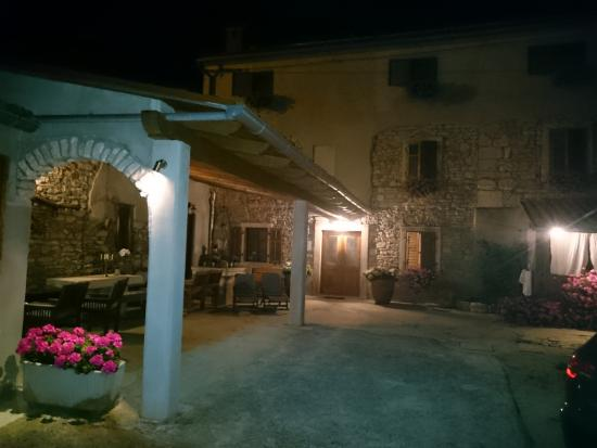 Loborika, Croácia: CASA STELIO