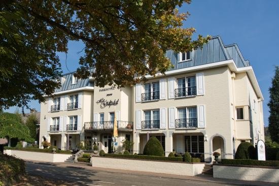 Slenaken, هولندا: Parkhotel het Gulpdal Slenaken