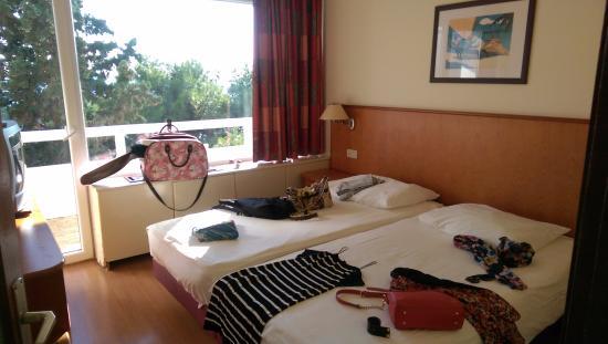 Hotel Zora Bild