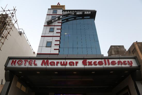 Hotel Marwar Excellency