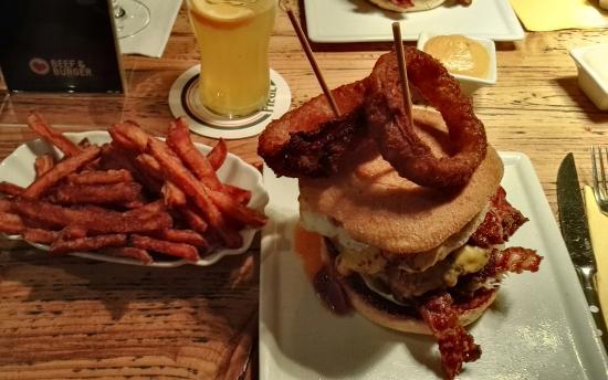 . Beef   Burger   Bild von Beef   Burger  Bochum   TripAdvisor
