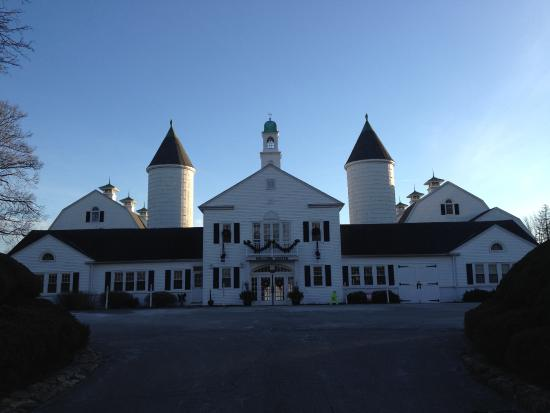 front view of the house picture of fieldcrest estate north canton rh tripadvisor co za
