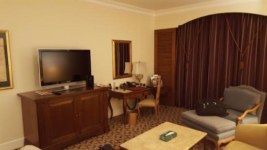 Sheraton Addis, a Luxury Collection Hotel Photo
