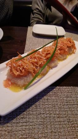 Ajisai japanese fusion new york city upper east side for Akane japanese fusion cuisine new york ny