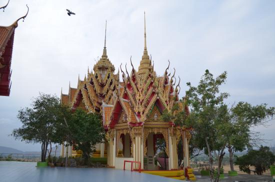 Wat Khun Thai Tha Ram Temple
