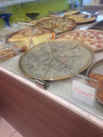 La Pizza Del Principe