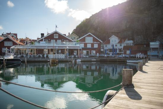Photo of Stora Hotellet Fjallbacka