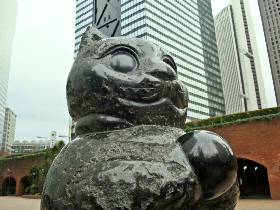 Shinjuku Sumitomo Building Foto