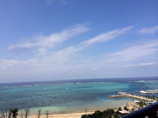 Kafuu Resort Fuchaku Condo Hotel Photo