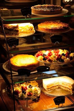 Werder upon Havel, Duitsland: handgemachte Kuchen & Torten