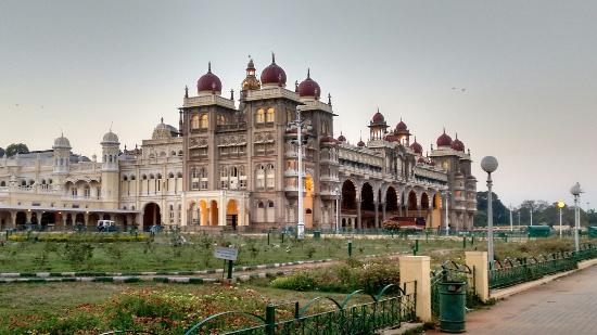 Hotel Palace Plaza