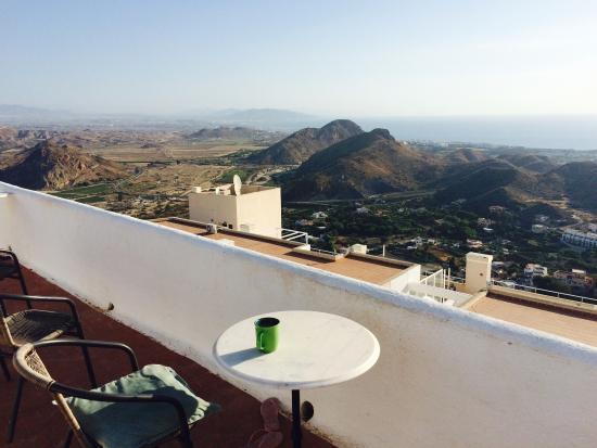 El Mirador del Castillo: photo2.jpg