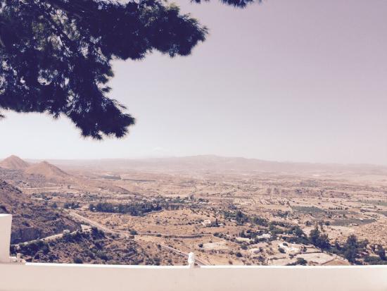 El Mirador del Castillo: photo3.jpg