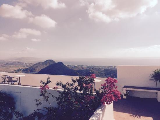 El Mirador del Castillo: photo6.jpg