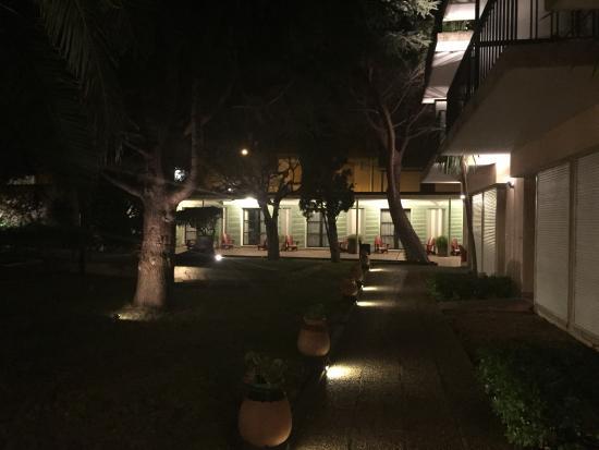 New Hotel Bompard Foto