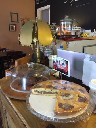 Ganache Cafe & Pasteleria: photo3.jpg
