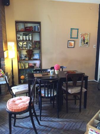 Ganache Cafe & Pasteleria: photo4.jpg