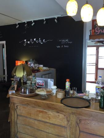 Ganache Cafe & Pasteleria: photo6.jpg