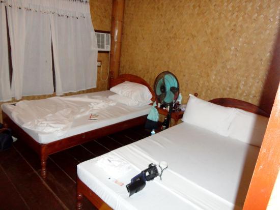 Balinsasayaw Resort-bild