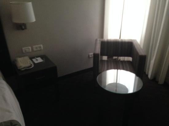 Bilde fra Metropolitan Hotel