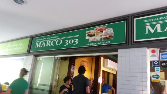 Marco 303