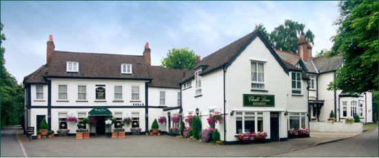 Photo of Chalk Lane Hotel Epsom