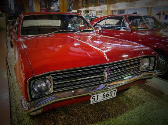 National Automobile Museum of Tasmania: photo0.jpg