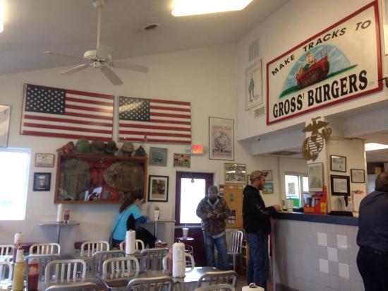 Gross' Burgers Imagem
