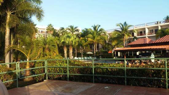 Rincon of the Seas Grand Caribbean Hotel: hermosa estadia