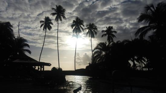 Rincon of the Seas Grand Caribbean Hotel: hermosa estadia