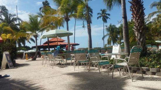 Rincon of the Seas Grand Caribbean Hotel : hermosa estadia