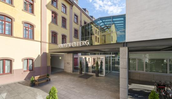 Photo of Hotel NH Heidelberg at Bergheimer Str. 91, Heidelberg D-69115, Germany