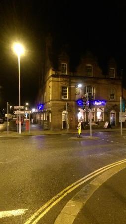 Downview Pub