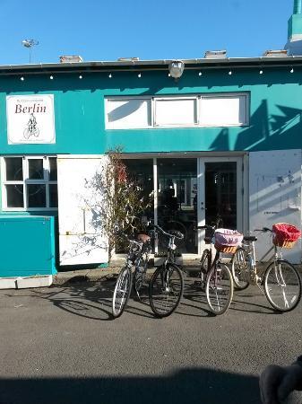 Bikestore Berlin