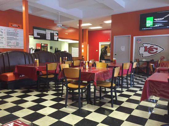 Lutfi S Fried Fish Kansas City Restaurant Reviews