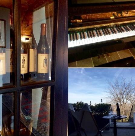 Diano d'Alba, Italia: Suite NEU