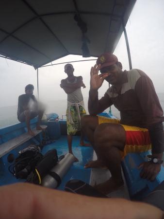 Weligama Bay Dive Center: photo0.jpg