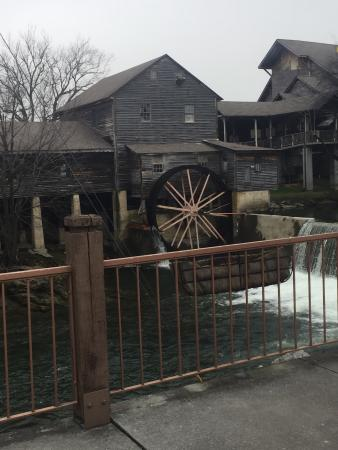 Old Mill Square: photo4.jpg