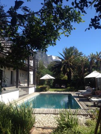 Кэмпс-Бэй, Южная Африка: Atlantic House
