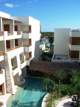 Chambres du Secrets Akumal Riviera Maya