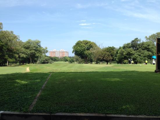 Royal Colombo Golf Club Foto