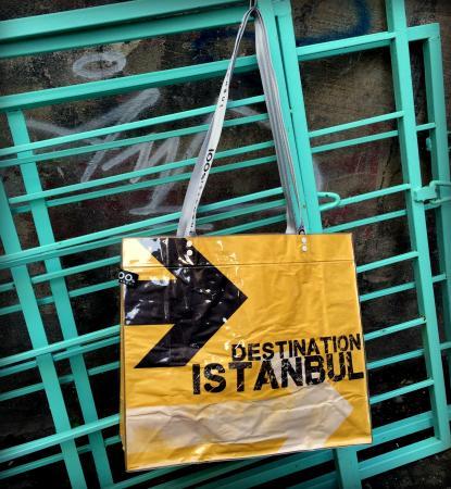 %100 Istanbul