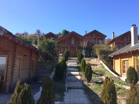 Hyades Mountain Resort: Chalet